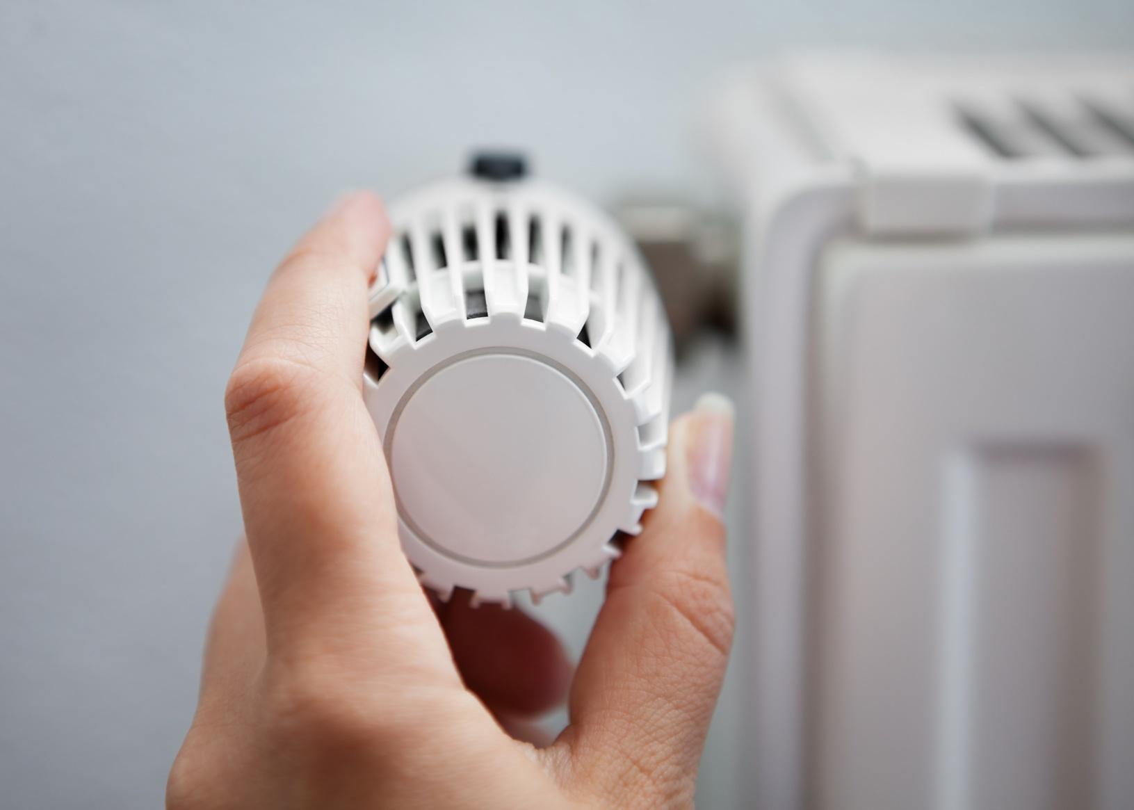 Installation et entretien de systèmes de chauffage.
