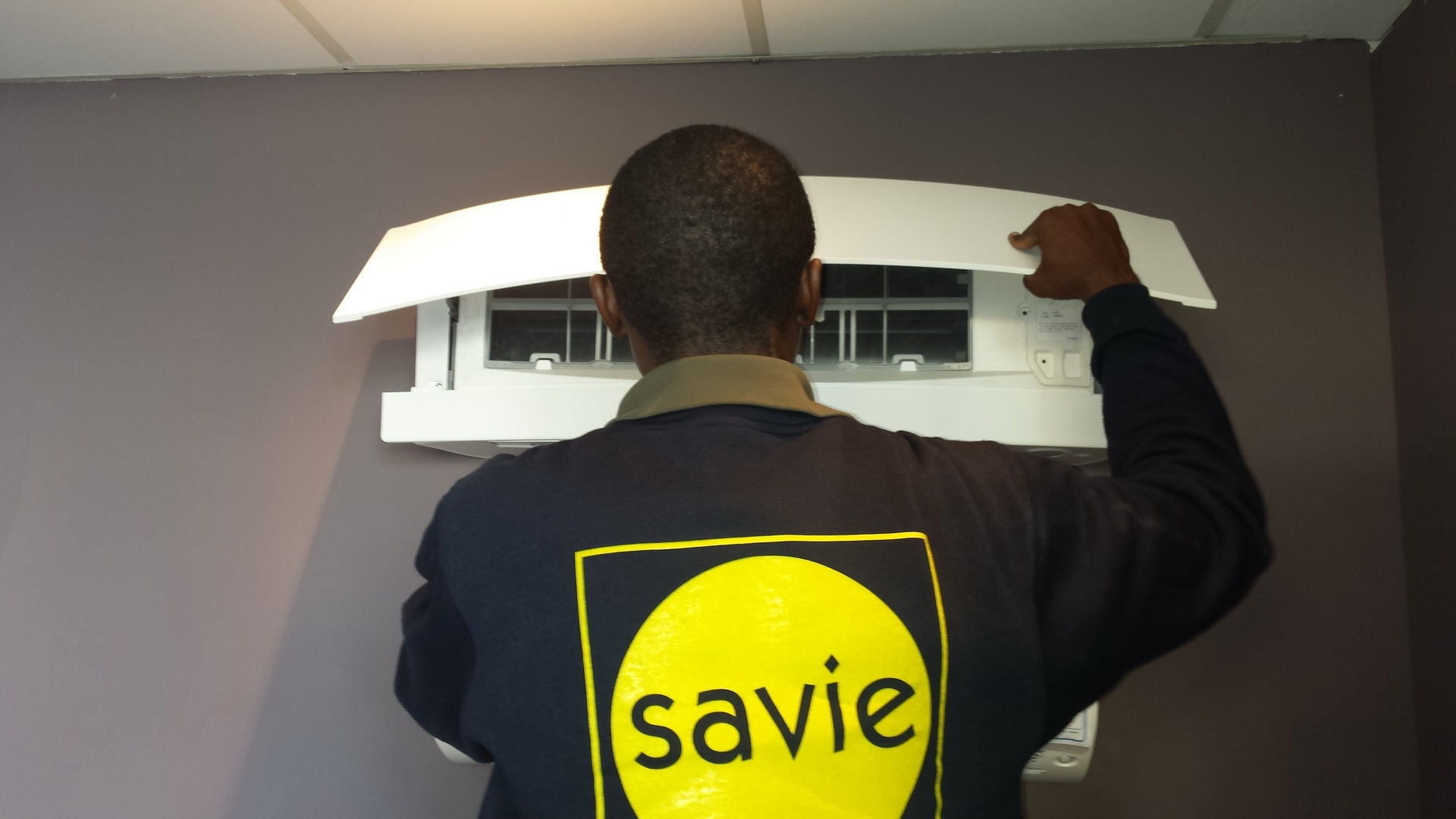 Personnel Savie